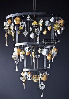 Var dags rum: IKEA julen 2013 - God Jul-i, del 2 !