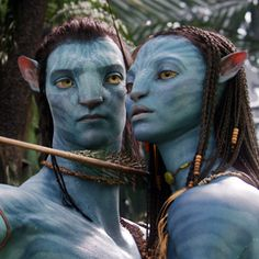 James Cameron wins yet another lawsuit. It seems everyone wants to cash-in on the 'Avatar' film! Beau Film, Fiction Movies, Science Fiction, Science Chemistry, Love Movie, Movie Tv, Avatar James Cameron, Avatar Movie, Avatar Theme