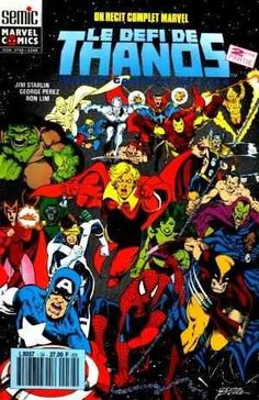 Drawing Marvel Art Print: Infinity Gauntlet Cover: Adam Warlock by George Perez : - Marvel Comics Superheroes, Marvel E Dc, War Comics, Marvel Heroes, Marvel Comic Character, Marvel Comic Books, Marvel Characters, Comic Books Art, Comic Art