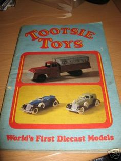 dating tootsie toys before you start dating again