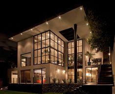 FA House   Bitar Arquitectos   Mexico City