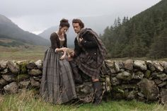 Fifty Shades of Grey? No thanks, I'll stick to a real romance story... Outlander #50ShadesofPlaid