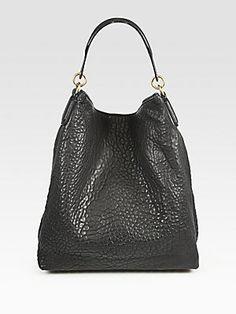 Alexander Wang Darcy Lambskin Hobo Bag..........850.00