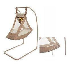 Non-Toxic, Organic, and Eco-Friendly Baby Swings: Arm's Reach Concepts Cocoon Swing
