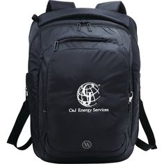 e20ce93da059 elleven™ Stealth Checkpoint-Friendly Backpack Laptop Carry Bags