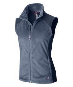 Look at this #zulilyfind! Mountain & Zinc Pyxis™ Stretch Vest #zulilyfinds