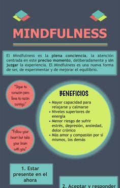 Mindfulness, ¿Qué es y cuáles son sus beneficios?
