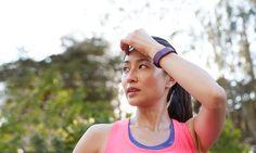 Kickstart 2016: Fitbit Charge HR Activity Tracker   Sports Insider Magazin