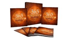 365 Day Power Manifestation PLR Review Bonus - An evergreen product you ...