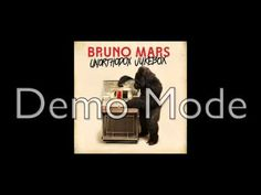 Bruno Mars - Treasure (Clean Version) - YouTube