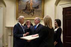 FLASHBACK, CIA CHIEF JOHN BRENNAN WHO JUST REFUSED TO TAKE OATH OF OFFICE ON BIBLE: 'The Beauty And Goodness Of Islam Helped Shape My World View' « Pat Dollard