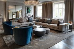 Staffan Tollgard - House & Garden 100 Leading Interior Designers