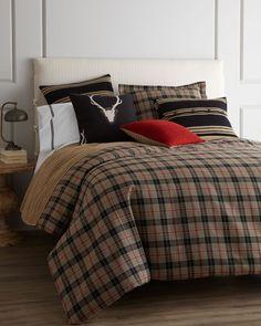 "Daniel Stuart Studio ""Chester"" Bed Linens - Horchow"