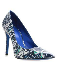 SCARPIN - MY SHOES - BRANCO E AZUL  http://www.myshoes.com.br/scarpins/scarpin-115.html?utm_source=modait&utm_medium=cpc&utm_campaign=modait