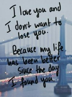 friends quotes & We choose the most beautiful FunnyQandS (Funny Quotes and Sayings) for you.FunnyQandS (Funny Quotes and Sayings) most beautiful quotes ideas Cute Love Quotes, Romantic Love Quotes, Love Yourself Quotes, Cute Best Friend Quotes, Love Quotes For Boyfriend Cute, I Still Love You Quotes, Love Quotes Tumblr, Love You Friend, Cute Couple Quotes