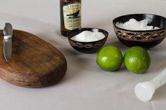 Dica do Chef nº8: Ingredientes para uma caipirinha perfeita!(Les Gourmands Club)