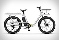 The new Capacita Cargo E-Bike by Pure Cycles is a nice option should you be on the market for something more than a simple e-bike for commuting. In fact it adds some cool features that set it apart from its main competitors and brings some cool featu