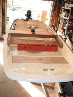 13 Whaler freshen up - Page 4 - The Hull Truth - Boating and Fishing Forum