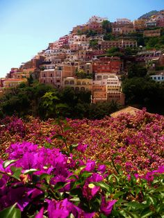 italianpoppies:  Capri, Italy