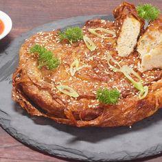 Chinese Seafood Recipe, Seafood Recipes, Snack Recipes, Cooking Recipes, Nyonya Food, Twisted Recipes, Buzzfeed Tasty, Western Food, Food Menu