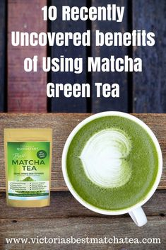 10 recently uncovered benefits of using Matcha Green Tea includes more energy, increased metabolism? Want to lose some body fat.Especially belly Fat? Green Tea Diet, Green Tea Latte, Green Tea For Weight Loss, Weight Loss Tea, Losing Weight, Detox Tea Diet, Detox Drinks, Best Matcha Tea, Green Tea Recipes
