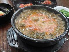전북남원 새집식당 추어탕