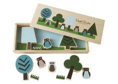 speelset voor creatieve kids DwellStudio | kinderen-shop Kleine Zebra