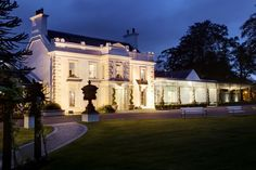 Win the Ultimate Spa Escape at Galgorm Resort & Spa - http://www.competitions.ie/competition/win-ultimate-spa-escape-galgorm-resort-spa/