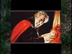 """A tribute to old vampire movies,with photos from and """"Draculas daughter"""", the Hammer Dracula movies and """"The fearless vampire killers"""" And th. Famous Vampires, Dracula, Classic, Movies, Painting, Derby, Films, Painting Art, Bram Stoker's Dracula"""