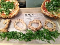 Franco Manca's #london #restaurant #accorcityguide The nearest Accor hotel : Novotel London Waterloo