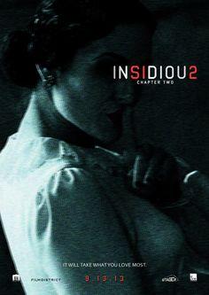 #Insidious