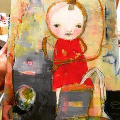 Personita by Consu Tolosa www.consutolosa.com