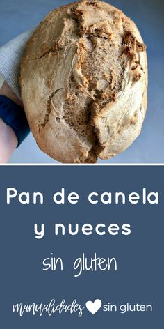 Lactose Free Recipes, Gluten Free Treats, Vegan Gluten Free, Vegan Recipes, Cooking Recipes, Pan Dulce, Air Fryer Recipes, Pain, Delish