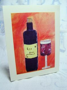 Embossed Blank Note Cards set of (10) Still Life by BradfordArt for $14.00