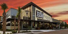 Whole Food, Orlando