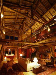 Ganhe uma noite no Cabana de luxo na montanha - Casas de campo para Alugar em São Bento do Sapucaí no Airbnb!