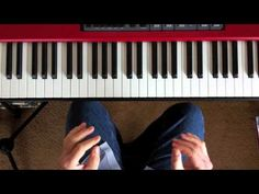 Piano improvisation: how do I know which notes I can play? - YouTube