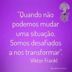 Transforme-se !!!  @resiliencia_humana . . . #decasalimpa #cleosilvaoliveira  #bomdia #resiliencia #vida #transformação #maisumdia #donadecasa #vidareal #mensagem #desafio