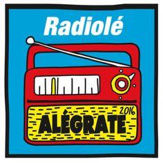 V.A. Radiolé alégrate | 2CD | 2016 | MP3 http://ift.tt/2ghifRD
