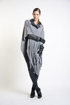WINTER SALE - Lana Wrap   www.lforlazarus.com