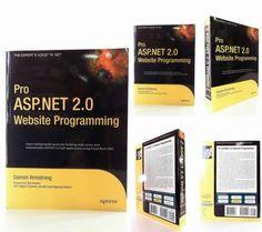 Pro ASP.NET 2.0 Website Programming Paperback Reference Damon Armstrong CHOP - http://books.goshoppins.com/education-reference/pro-asp-net-2-0-website-programming-paperback-reference-damon-armstrong-chop/