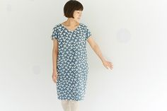 bird garden ドレス | minä perhonen