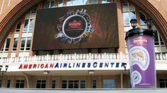 """#bringit to the American Airlines Center""""#bringitcontest"""
