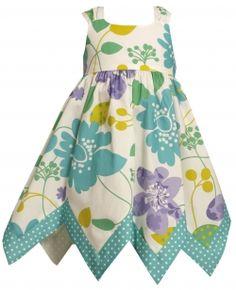Kids' Summer Fashion Trends 2012