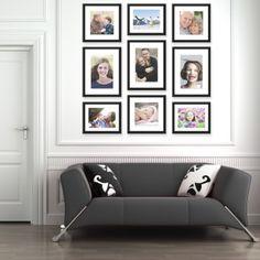Fotomuren: Koop een mooie fotomuur online | Acaza Shop Gallery Wall, Couch, Frame, Furniture, Images, Home Decor, Google, Provence, Pictures