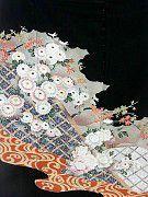 Fabric Kimono Flea Market Ichiroya