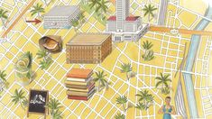 Make a Day Of It: Downtown L.A. and the Broad Museum - Condé Nast Traveler