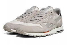 REEBOK CLASSIC LEATHER (SUEDE PACK)