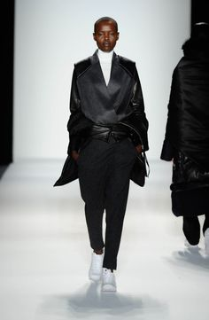 Park Choonmoo Fall/Winter 2013 | Trendland: Design Blog & Trend Magazine