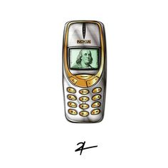 3310 - From the street to CEO Series - September 2017 ------------ Who need this one ? Dope Cartoon Art, Dope Cartoons, Cartoon Design, Iphone Wallpaper Off White, Simpson Wallpaper Iphone, Boat Pics, Barber Logo, Trill Art, Vaporwave Art